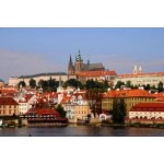 Очаровательная Прага